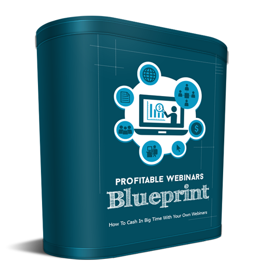 Profitable Webinar Blueprint